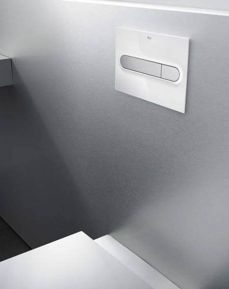 Placa de acionamento eletrônica In-Wall