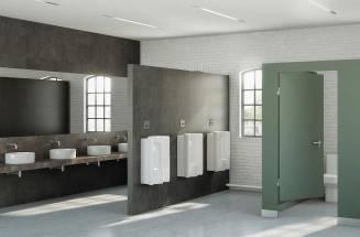 ONE HUNDRED Restrooms: inovação, segurança e higiene em banheiros públicos